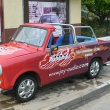 Trabant Joy Car Audio