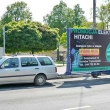 Hitachi - mobile advertising