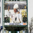 Unusual in its content devoted to John Paul II