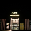 CH Ptak - one of the largest shopping centers in Poland (about 500 signs)